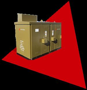 miniature substation jocastro